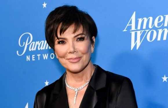 Steve Harvey 'warned away from Kris Jenner,' claims US source