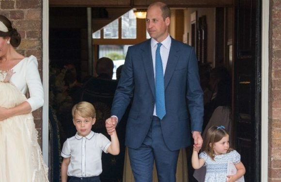 Princess Charlotte Can't Help But Steal The Spotlight During Prince George's Birthday Weekend