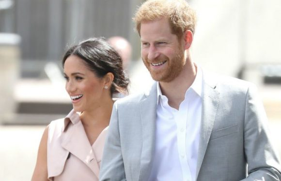 Prince Harry Vetoed Meghan Markle Wearing A Tuxedo, Says 'Suits' Star's Choices 'Not Traditional Enough'