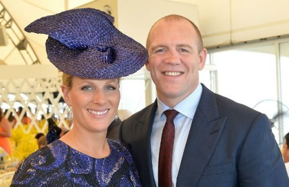 Royal Grandaughter Zara Tindall Reveals Second Miscarriage, Calls It 'Nature Saying, 'This One's Not Right'