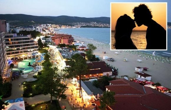 Mafia bosses use underage Bulgarian girls to target drunk Brits with 'sex on the beach' scam