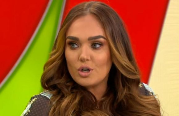 Tamara Ecclestone proud of breastfeeding four-year-old as it helps 'reconnect'