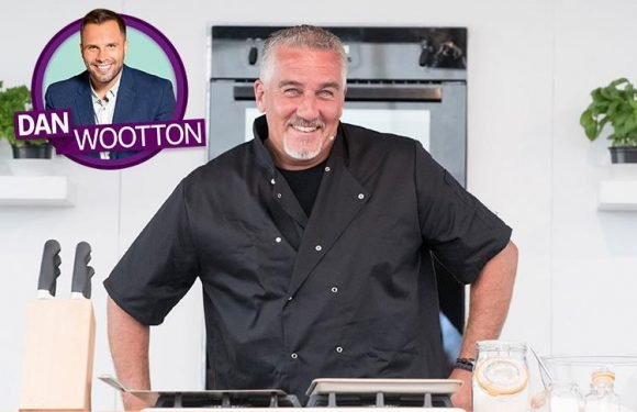 Paul Hollywood gets US TV lifeline after last show axed in wake of co-star's sexual harassment disgrace