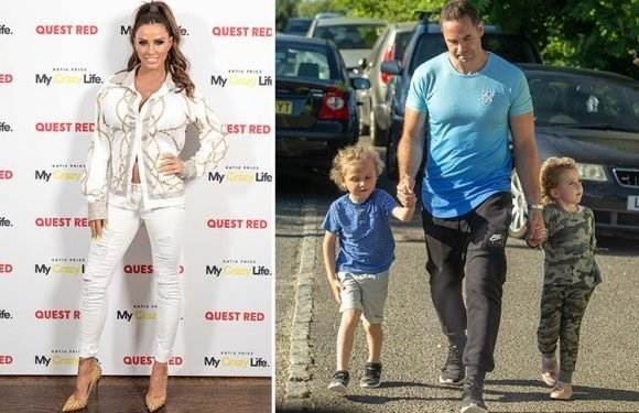 Kieran Hayler wants a share of Katie Price's fortune in divorce as 'compensation for lost earnings' after she prevented him working during their marriage