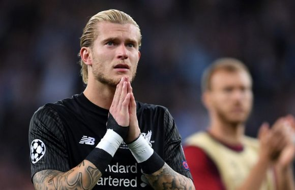 How Liverpool fans reacted to club's plans for Karius