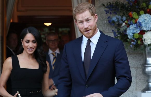 """Prince Harry doesn't want to """"jinx"""" England's chances of lifting the World Cup"""