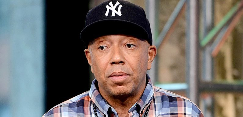 Russell Simmons Accused of Rape by W.W. Norton's Granddaughter