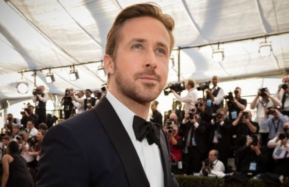 'First Man' Teaser Shows Ryan Gosling About To Take First Step On The Moon