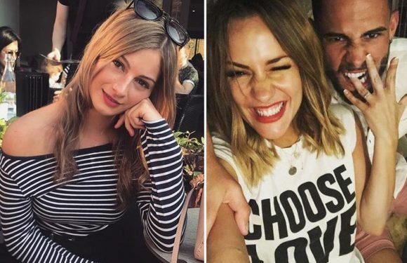Caroline Flack had 'lucky escape' from 'fame hungry' Andrew Brady according to his ex