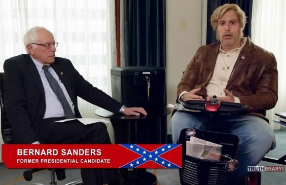 Most shocking moments from Sacha Baron Cohen's new comedy 'Who is America?'