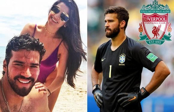 Liverpool transfer news: Liverpool have £66.8million bid for Alisson accepted as they prepare for the keeper's medical
