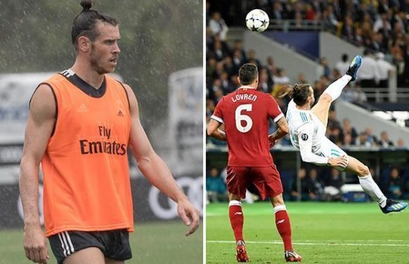 Gareth Bale set for new Real Madrid contract as boss Julen Lopetegui promises Wales ace he will be Bernabeu star man