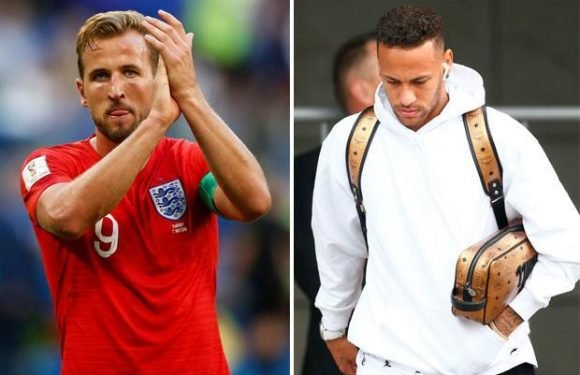 Harry Kane worth more than Neymar as new Tottenham contract includes no release clause