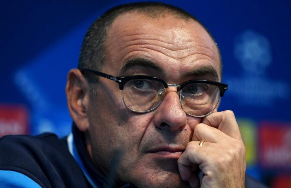 What Sarri said to Alisson on the phone amid Liverpool and Chelsea link