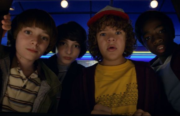 'Stranger Things' Mall-Themed Teaser Video Hints Season 3 Will Premiere Summer 2019