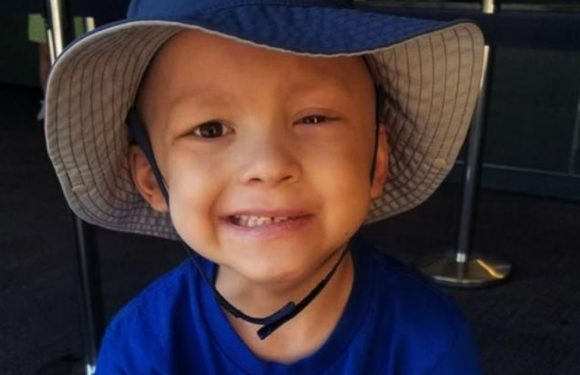 Brave boy, 5, pens own tear-jerkingly funny obituary before dying of cancer