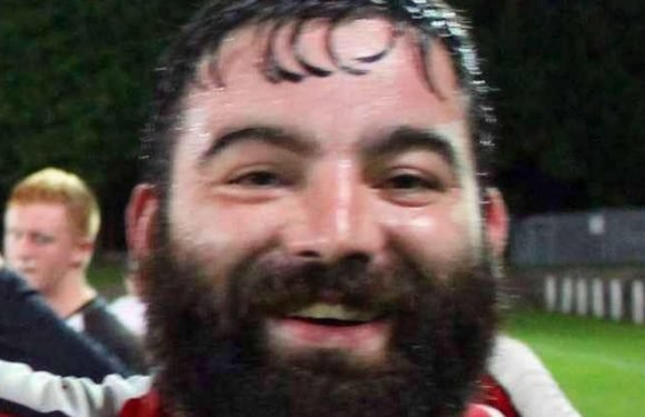 Amateur rugby player Max Blakeley, 32, dies during game