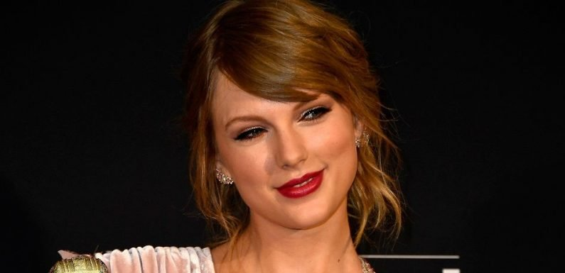 Taylor Swift Calls Celebrity 'Complicated,' Reveals The 'Purest Part' Of Worldwide Fame
