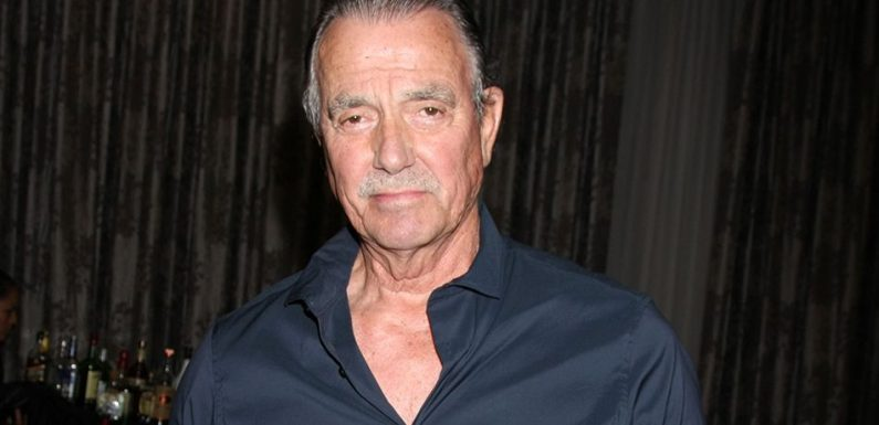 'The Young And The Restless' Spoilers For Thursday, July 12: A Strange Message Leaves Victor Shaken
