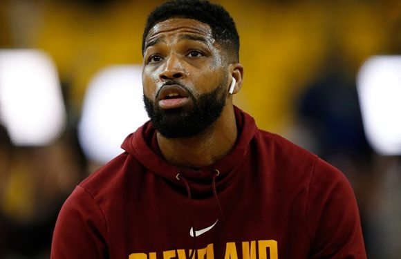 Tristan Thompson Goes House Hunting, Looks At $2M Pad Near Khloe's Place