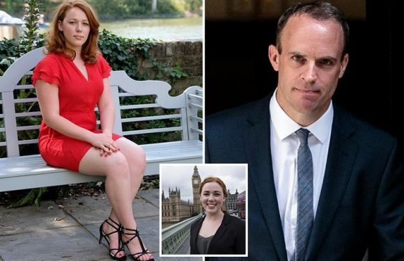 Dominic Raab's axed assistant blasts the Brexit Secretary and says 'he screamed at staff… I felt bullied'