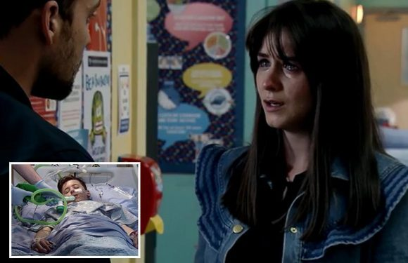 Coronation Street spoilers: Sophie Webster breaks down as she's told little brother Jack has Sepsis