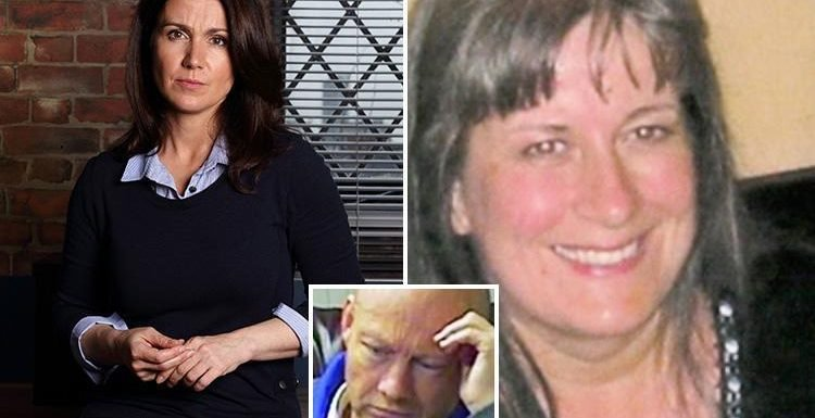 Susanna Reid's Sharon Birchwood: The Police Tapes reveals how detectives were able to catch her killer
