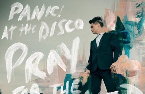 Panic at the Disco Scores Second No. 1 Album on Billboard 200 With 'Pray for the Wicked'