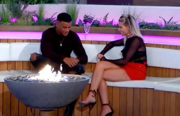 Love Island's Wes desperately plots to steal Megan back – and she feels muggy