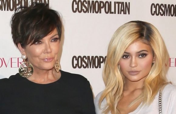 Kris Jenner Reveals Heartwarming Tradition Kylie Carried On After Birth Of Baby Stormi
