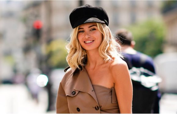 30 Unexpected Ways of Styling Your Trench Coat This Fall