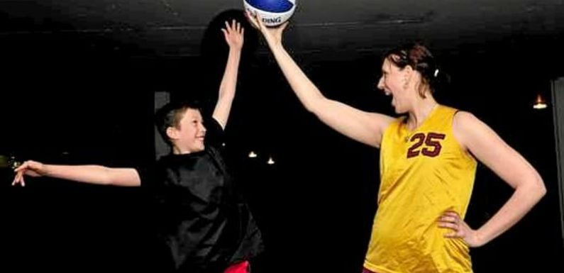 Capitals Academy call on WNBL legend Tracey Peacock as injury strikes
