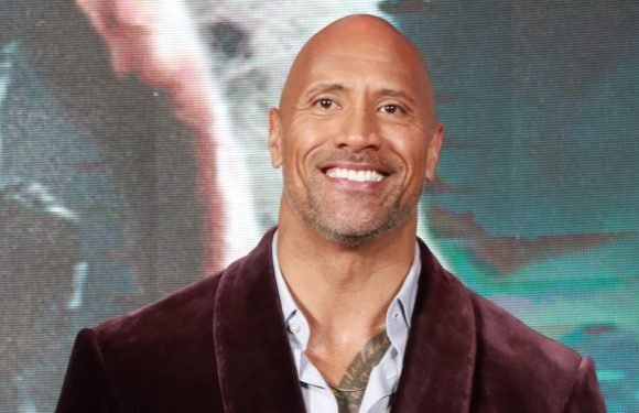 The Rock Says He Won't Run for President in 2020 After All