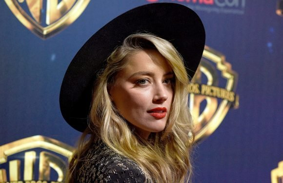 Amber Heard Under Fire for ICE Checkpoint Tweet