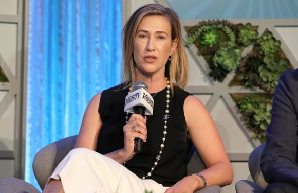 Ousted Paramount TV Chief Amy Powell Denies Making Racially Insensitive Comments