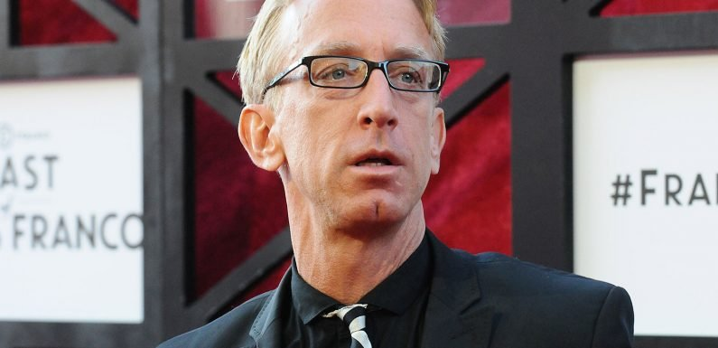 Andy Dick pleads not guilty to sexual battery