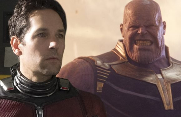 Does 'Ant-Man and The Wasp' Have An End Credits Scene?