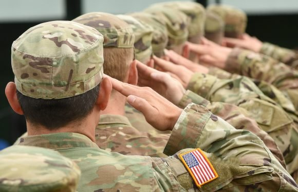 Veterans respond to Army discharging immigrant recruits