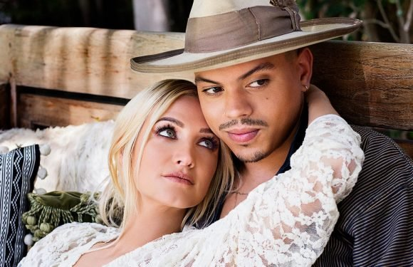 Ashlee Simpson Returns to Reality TV In First Trailer for E! Series with Husband Evan Ross