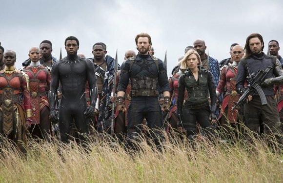 What's the Title of 'Avengers 4'? Here's Every Clue We Have So Far