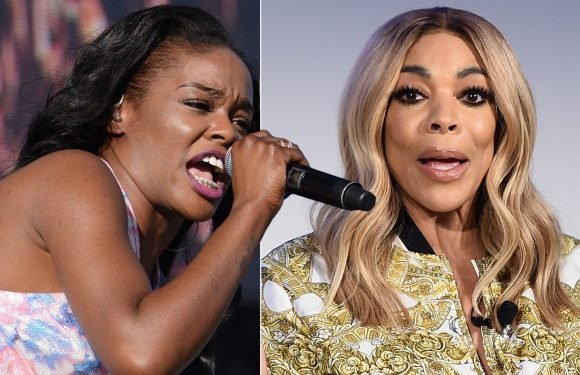 Azealia Banks wants Wendy Williams to 'die on air'