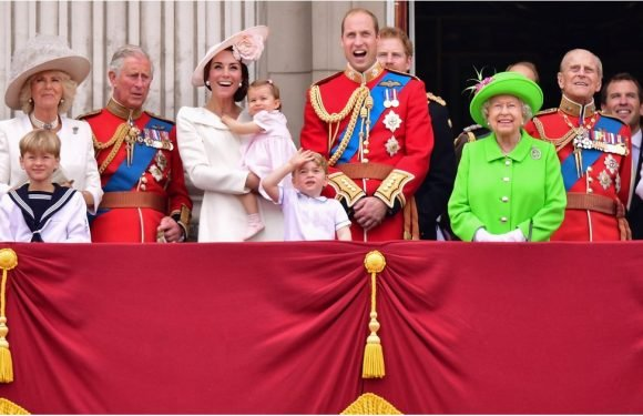 10 of the Wildest Rules the British Royal Family Has to Follow