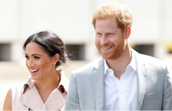 Prince Harry's Wedding Band Breaks Not 1 but 2 Royal Traditions