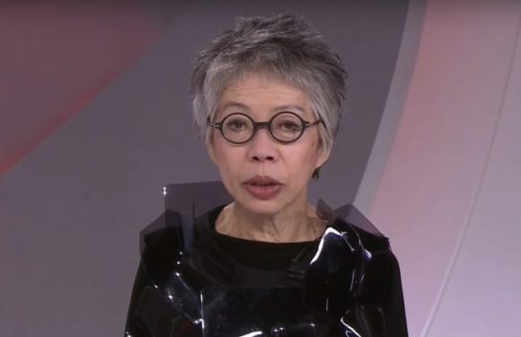 'I take my leave with sadness': Lee Lin Chin signs off at SBS for last time