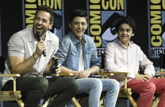 Five of the best: deconstructing Comic-Con's hottest trailers