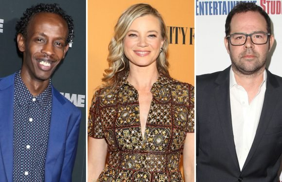 Barkhad Abdi, Amy Smart, Rory Cochrane Join Family Drama 'Tyson's Run' (EXCLUSIVE)