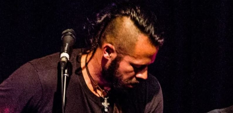 Cultural collision is creative lifeblood for Alice Springs band Apakatjah