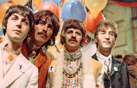 How Beatles Producer George Martin Recorded 'Hey Jude' to Be 'Hypnotic' (Exclusive Excerpt)