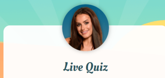 Test your Love Island knowledge with our daily quiz