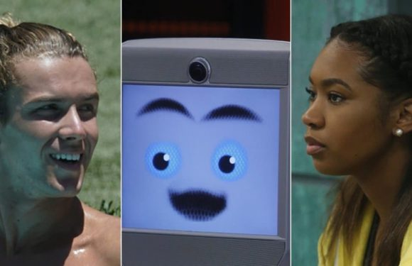 'Big Brother' Blowout: America Picks Favorite Houseguests While an Egomaniac Begins to Crack